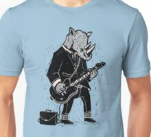 Corporate Rock Unisex T-Shirt