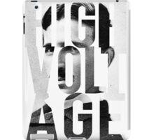Claim to Fame Series 01 - Nikola Tesla iPad Case/Skin