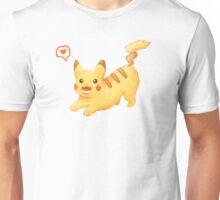 Corgichu Unisex T-Shirt