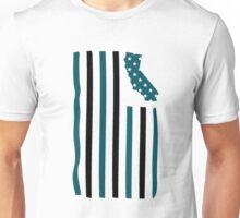 California State Flag Unisex T-Shirt