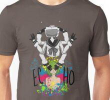 ECHO ECHO Unisex T-Shirt