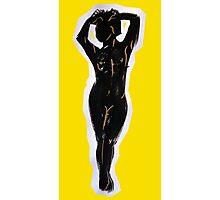 Body - 2 Photographic Print