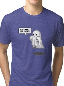 Boo the Ghost Tri-blend T-Shirt
