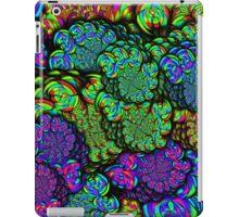 Multi-Swirl Fractal iPad Case/Skin