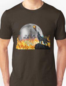 Wolves Unisex T-Shirt