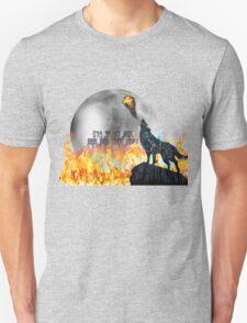 I'm just bad, bad, bad for you Unisex T-Shirt