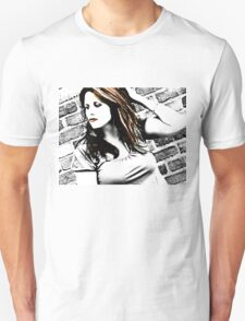 On the Streets Unisex T-Shirt