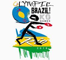 rio olympics boxing Unisex T-Shirt