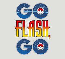 (POKÉMON MASH UP) GO FLASH, GO Unisex T-Shirt