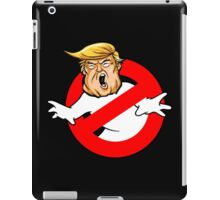 Trump busters Eeeek iPad Case/Skin