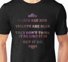 But It Do Unisex T-Shirt