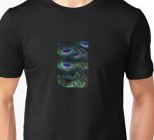 Eye Abstracted Unisex T-Shirt