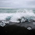 Iceland XXIV by Debbie Ashe