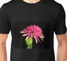 Pink Southern Belle Coneflower Unisex T-Shirt
