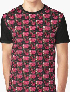 Blushing Spring Graphic T-Shirt