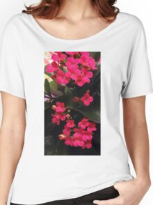 Blushing Spring Women's Relaxed Fit T-Shirt