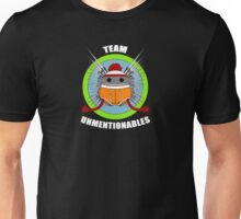 Team Unmentionables T-Shirt