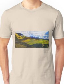 View From Last Dollar Road Unisex T-Shirt