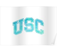 University of Southern California/USC Poster