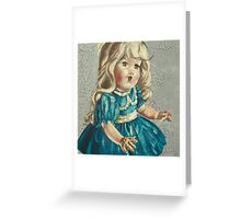 """You Have to Promise Not to Tell"" Greeting Card"
