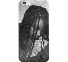Seer iPhone Case/Skin