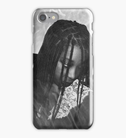 Seer iPhone Case/Skin
