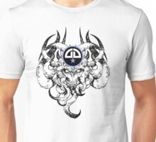 Look into my eyes - Sparkle the brain series 01 Unisex T-Shirt