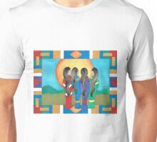 Directions -The Sisters Unisex T-Shirt