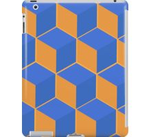 Geometrics 2 iPad Case/Skin