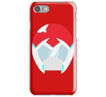 Voltron Legendary Defender: Keith iPhone Case/Skin