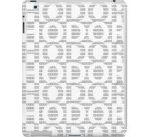HODOR iPad Case/Skin