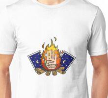 Tarot Summer School 2016 - Merc Unisex T-Shirt