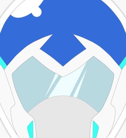 Voltron Legendary Defender: Lance Sticker