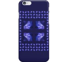 Abstract 0019b iPhone Case/Skin