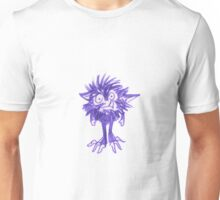 Harry the Fuzzy Unisex T-Shirt
