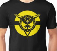 Team Instinct Be The Very Best T-Shirt Unisex T-Shirt