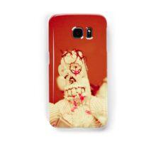 Zombie Doll Attack-2 Samsung Galaxy Case/Skin