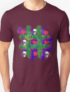 Love game Unisex T-Shirt