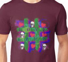 Love game Unisex T-Shirt