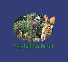 The Rabbit Patch Unisex T-Shirt