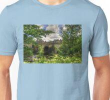 The Overgrown Riverbank Unisex T-Shirt
