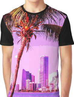 Miami Graphic T-Shirt