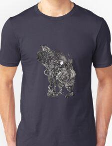 Not So Bigfoot Unisex T-Shirt
