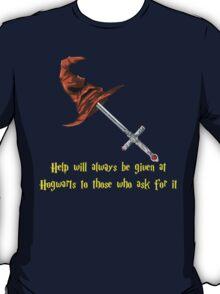 A True Gryffindor T-Shirt