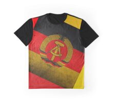 EAST GERMANY Graphic T-Shirt