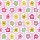 Daisy Daisy Pink by daisy-beatrice