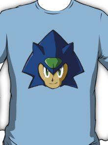 The Blue Maverick T-Shirt