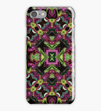 Exploding Waves iPhone Case/Skin