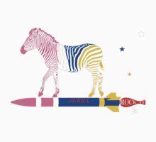 Zebra Rock It 15A Kids Clothes