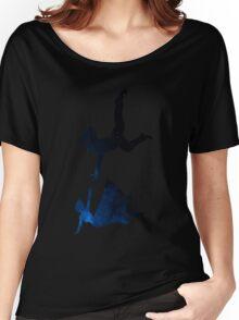 Bioshock Infinite - Falling Women's Relaxed Fit T-Shirt